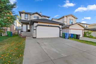 Main Photo: 59 Panamount Drive NW in Calgary: Panorama Hills Detached for sale : MLS®# A1150544