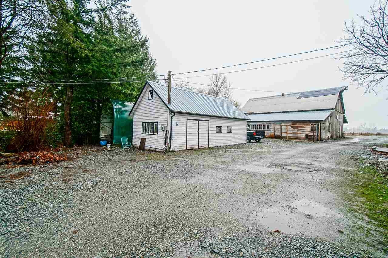 Photo 30: Photos: 4095 ECKERT Street: Yarrow House for sale : MLS®# R2521837