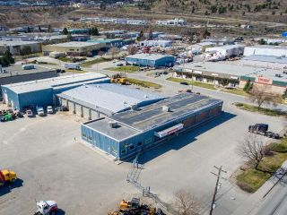 Photo 4: 865 NOTRE DAME DRIVE in Kamloops: Dufferin/Southgate Building and Land for sale : MLS®# 164536
