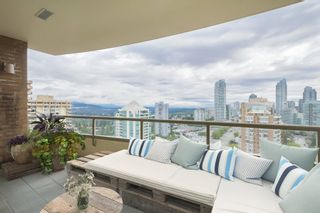 Photo 12: 2303 5885 OLIVE AVENUE in Burnaby: Metrotown Condo for sale (Burnaby South)  : MLS®# R2394700