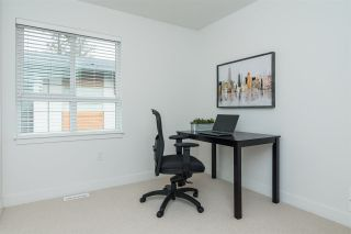 """Photo 15: 38 8508 204 Street in Langley: Willoughby Heights Townhouse for sale in """"Zetter Place"""" : MLS®# R2308737"""