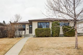 Main Photo: 731 45 Street SW in Calgary: Westgate Detached for sale : MLS®# A1092101