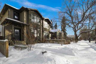 Photo 42: 10209 90 Street in Edmonton: Zone 13 House Half Duplex for sale : MLS®# E4229050