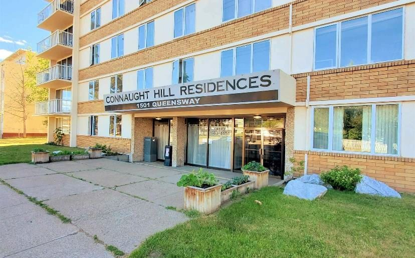 Main Photo: 604 1501 QUEENSWAY Street in Prince George: Millar Addition Condo for sale (PG City Central (Zone 72))  : MLS®# R2612833
