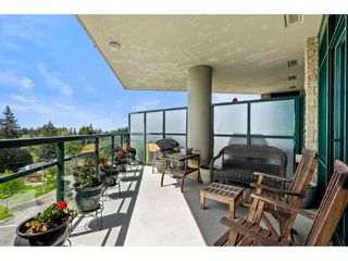 """Photo 30: 602 14824 NORTH BLUFF Road: White Rock Condo for sale in """"BELAIRE"""" (South Surrey White Rock)  : MLS®# R2579605"""