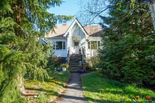 Main Photo: 4413 W 16TH Avenue in Vancouver: Point Grey House for sale (Vancouver West)  : MLS®# R2567946