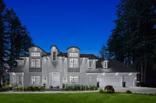 Photo 1: 14677 28 AVENUE in Surrey: Elgin Chantrell House for sale (South Surrey White Rock)  : MLS®# R2586824