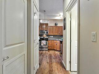 Photo 18: 427 10121 80 Avenue in Edmonton: Zone 17 Condo for sale : MLS®# E4227613