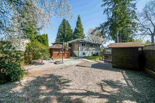 Photo 34: 12496 PINEWOOD Crescent in Surrey: Cedar Hills House for sale (North Surrey)  : MLS®# R2574160