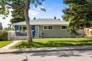 Main Photo: 63 Connaught Drive NW in Calgary: Cambrian Heights Detached for sale : MLS®# A1141670