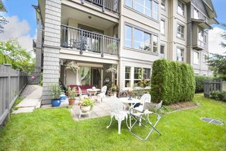 Photo 17: 104 2958 WHISPER WAY in Coquitlam: Westwood Plateau Condo for sale : MLS®# R2099902
