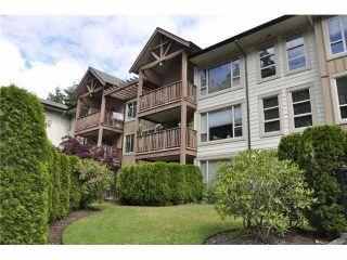 """Photo 1: 211 2323 MAMQUAM Road in Squamish: Garibaldi Highlands Condo for sale in """"THE SYMPHONY"""" : MLS®# V1134715"""