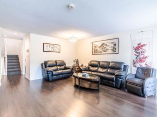 """Photo 2: 12 1318 BRUNETTE Avenue in Coquitlam: Maillardville Townhouse for sale in """"Place Pare"""" : MLS®# R2587903"""
