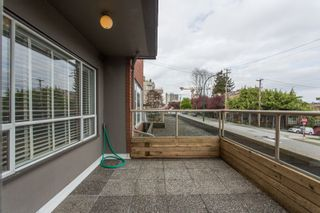 """Photo 26: 102 2412 ALDER Street in Vancouver: Fairview VW Condo for sale in """"Alderview Court"""" (Vancouver West)  : MLS®# R2572616"""