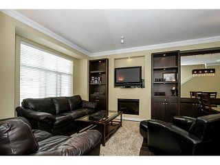 Photo 16: 46 3009 156TH Street in Surrey: Grandview Surrey Townhouse for sale (South Surrey White Rock)  : MLS®# F1436644