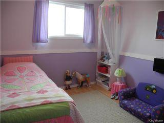 Photo 13: 46 Catherine Bay in Selkirk: R14 Residential for sale : MLS®# 1722751