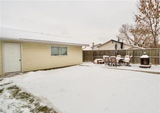 Photo 18: 19 Cropo Bay in Winnipeg: Tyndall Park Residential for sale (4J)  : MLS®# 1831120