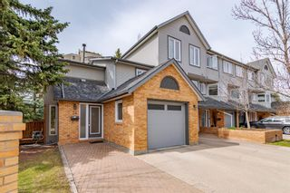 Main Photo: 24 Coachway Green SW in Calgary: Coach Hill Row/Townhouse for sale : MLS®# A1104483