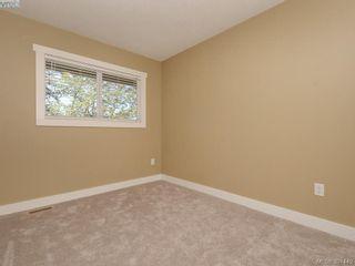 Photo 12: 4160 Borden St in VICTORIA: SE Lake Hill Half Duplex for sale (Saanich East)  : MLS®# 786805