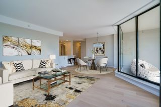 """Photo 3: 403 505 LONSDALE Avenue in North Vancouver: Lower Lonsdale Condo for sale in """"La PREMIERE"""" : MLS®# R2596475"""
