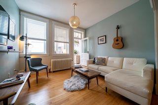 Photo 2: 15 101 EUGENIE Street in Winnipeg: St Boniface Condominium for sale (2A)  : MLS®# 202120856