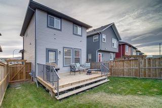 Photo 28: 47 Heritage Boulevard: Cochrane Detached for sale : MLS®# A1153693