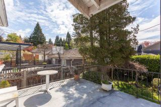 Photo 8: 1926 W 42ND Avenue in Vancouver: Kerrisdale House for sale (Vancouver West)  : MLS®# R2161088