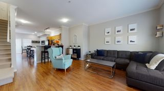 """Photo 2: 11 21535 88 Avenue in Langley: Walnut Grove Townhouse for sale in """"REDWOOD LANE"""" : MLS®# R2605722"""