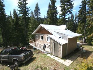 Photo 17: BLK A JOHNSON LAKE FORESTRY Road: Barriere Recreational for sale (North East)  : MLS®# 140377