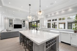 Photo 10: 3369 TRUTCH Street in Vancouver: Arbutus House for sale (Vancouver West)  : MLS®# R2527893