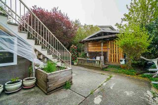 Photo 25: 470 E 41ST Avenue in Vancouver: Fraser VE House for sale (Vancouver East)  : MLS®# R2575664