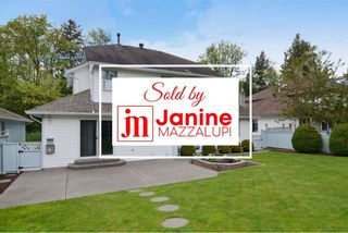 Photo 1: 4866 196TH Street in Langley: Langley City House for sale : MLS®# F1438957