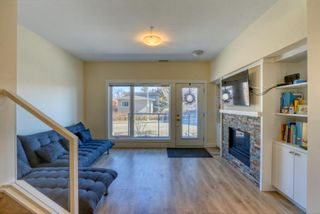 Photo 18: 206 20 Brentwood Common NW in Calgary: Brentwood Row/Townhouse for sale : MLS®# A1129948