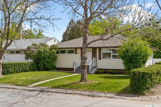 Photo 2: 2551 Rothwell Street in Regina: Dominion Heights RG Residential for sale : MLS®# SK857154