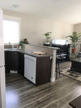 """Photo 19: A4 29666 FRASER Highway in Abbotsford: Aberdeen Manufactured Home for sale in """"Aloha Manufctured Homes & RV Park"""" : MLS®# R2469989"""