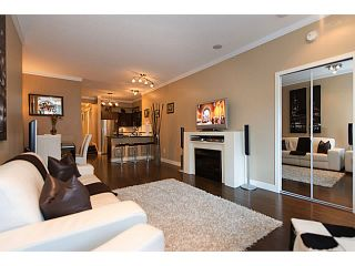 """Photo 4: 585 W 7TH Avenue in Vancouver: Fairview VW Townhouse for sale in """"AFFINITI"""" (Vancouver West)  : MLS®# V1007617"""