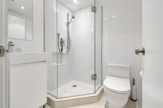 "Photo 12: 207 228 E 18TH Avenue in Vancouver: Main Condo for sale in ""Newport"" (Vancouver East)  : MLS®# R2583150"