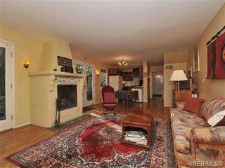 Photo 4: B 1601 Haultain St in VICTORIA: Vi Oaklands Half Duplex for sale (Victoria)  : MLS®# 690016