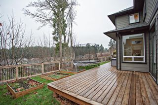 Photo 3: 3502 Castle Rock Dr in : Na North Jingle Pot House for sale (Nanaimo)  : MLS®# 866721