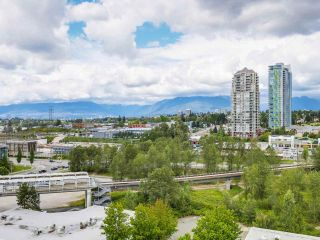 Photo 11: 1607 4182 DAWSON STREET in Burnaby: Brentwood Park Condo for sale (Burnaby North)  : MLS®# R2087144