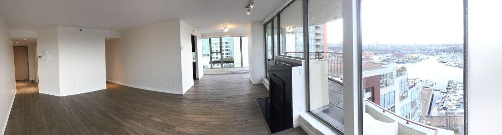 Photo 11: Photos: 1102-1000 Beach in Vancouver: Yaletown False Creek Condo for rent (Downtown Vancouver)