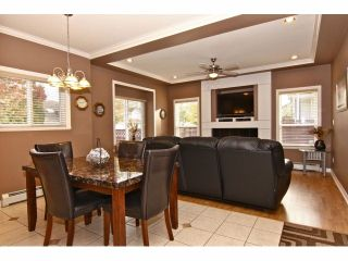 """Photo 6: 11144 152A Street in Surrey: Fraser Heights House for sale in """"Fraser Heights"""" (North Surrey)  : MLS®# F1324215"""
