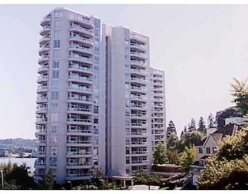 """Main Photo: 1302 71 JAMIESON CT in New Westminster: Fraserview NW Condo for sale in """"PALACE QUAY"""" : MLS®# V562139"""