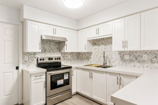 """Photo 8: 9 19797 64 Avenue in Langley: Willoughby Heights Townhouse for sale in """"Cheriton Park"""" : MLS®# R2556903"""