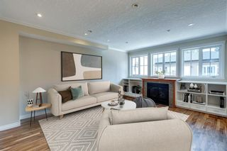 Photo 7: 4540 20 Avenue NW in Calgary: Montgomery Semi Detached for sale : MLS®# A1130084