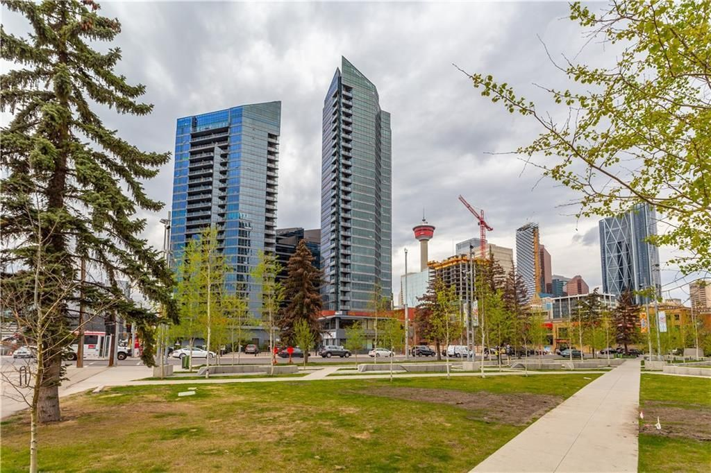 Photo 33: Photos: 410 225 11 Avenue SE in Calgary: Beltline Apartment for sale : MLS®# C4245710