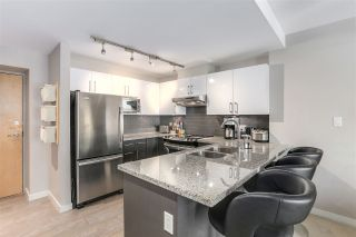 Photo 6: 907 14 BEGBIE STREET in New Westminster: Quay Condo for sale : MLS®# R2226607