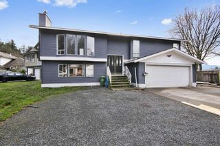 Photo 1: 46818 PORTAGE Avenue in Chilliwack: Chilliwack N Yale-Well House for sale : MLS®# R2423719