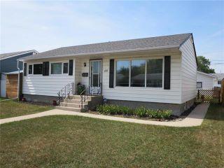 Photo 1: 151 Portland Avenue in Winnipeg: Residential for sale (2D)  : MLS®# 1919299