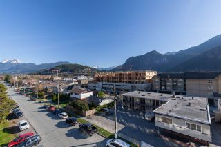 "Photo 17: 508 38013 THIRD Avenue in Squamish: Downtown SQ Condo for sale in ""THE LAUREN"" : MLS®# R2417173"